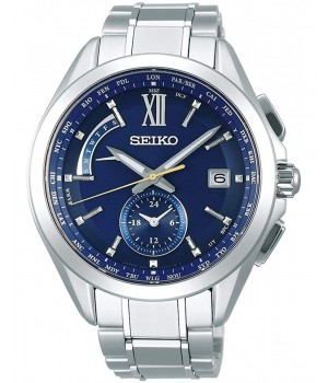 Seiko Brightz Eternal Blue 2019 Limited Model SAGA281