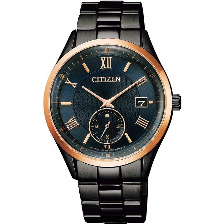 Citizen Collection Limited Model BV1124-90L