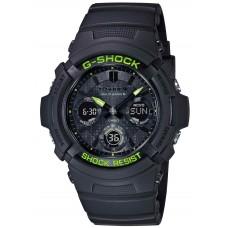 Casio G-Shock Digital Camo Face Series AWG-M100SDC-1AJF