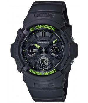 Casio G-Shock Digital Camo Face Series AWG-M100SDC-1AJF