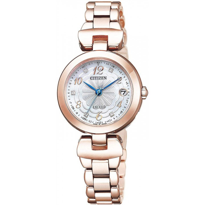 Citizen Exceed Limited Model ES9422-52W