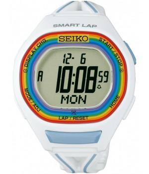 Seiko Prospex Super Runners SMART-LAP Osaka Marathon Limited Model SBEH011