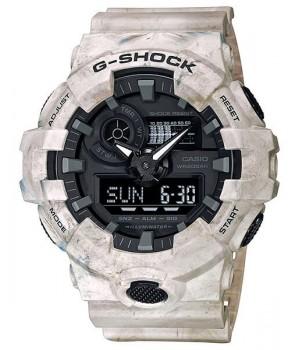 Casio G-Shock Earth Color Tone Series GA-700WM-5AJF