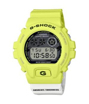 Casio G-Shock Team G-SHOCK&Athlete DW-6900TGA-9JF