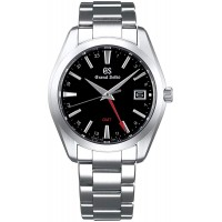 Grand Seiko 9F Quartz GMT SBGN013