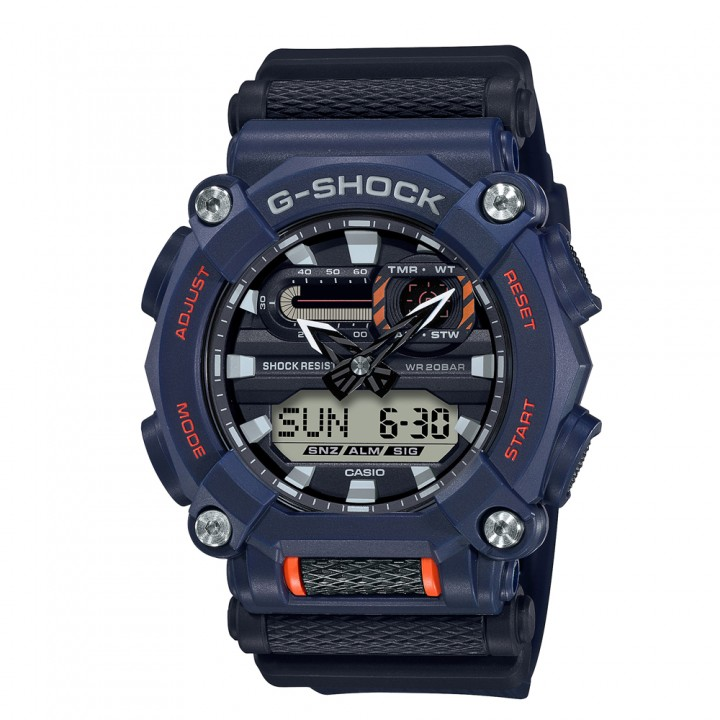 Casio G-Shock Basic Street GA-900-2AJF