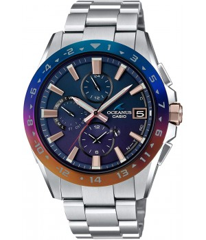 Casio Oceanus 15th Anniversary Limited Model OCW-T3000C-2AJF