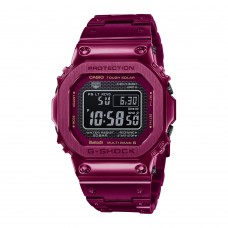 Casio G-Shock Big Bang Red GMW-B5000RD-4JF