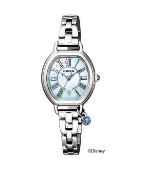 CITIZEN WICCA DISNEY Cinderella LIMITED MODEL KP2-515-71