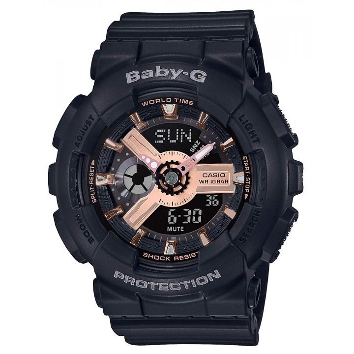 CASIO BABY-G BA-110RG-1AJF