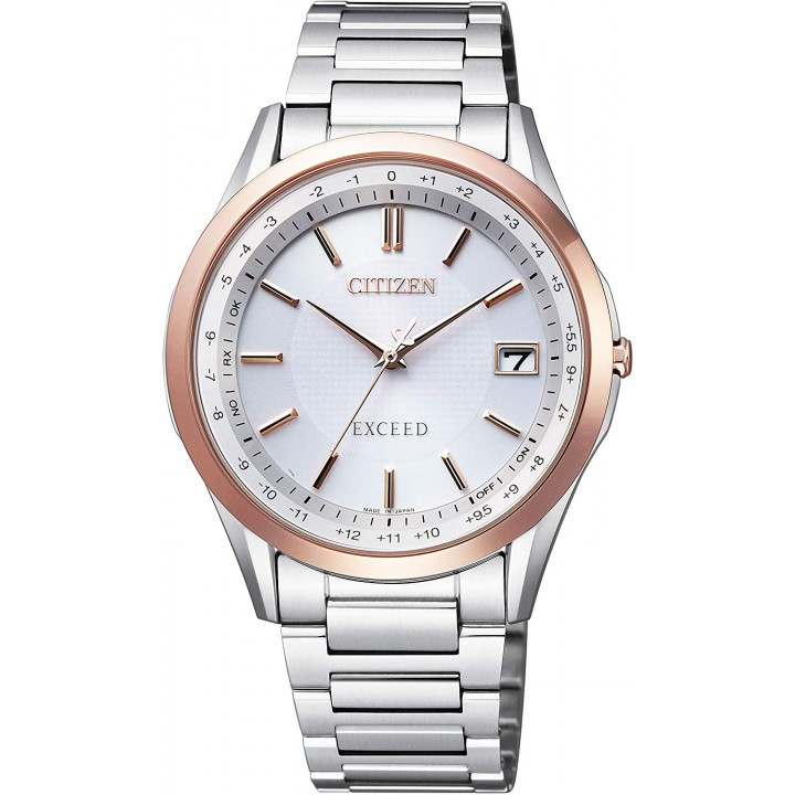 CITIZEN EXCEED CB1114-52A