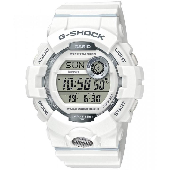 CASIO G-SHOCK G-SQUAD GBD-800-7JF