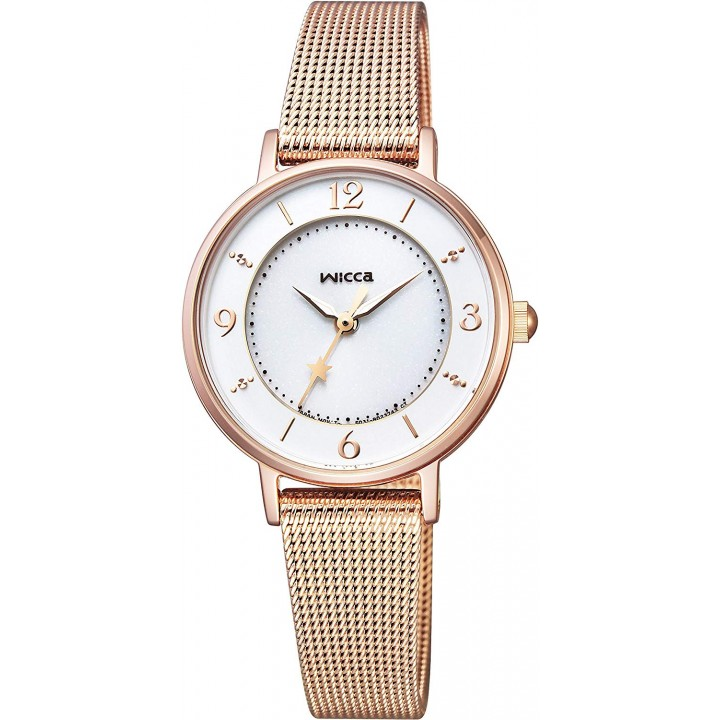 CITIZEN WICCA KP3-465-13