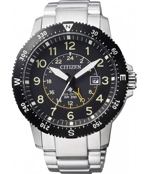 CITIZEN PROMASTER LAND BJ7094-59E