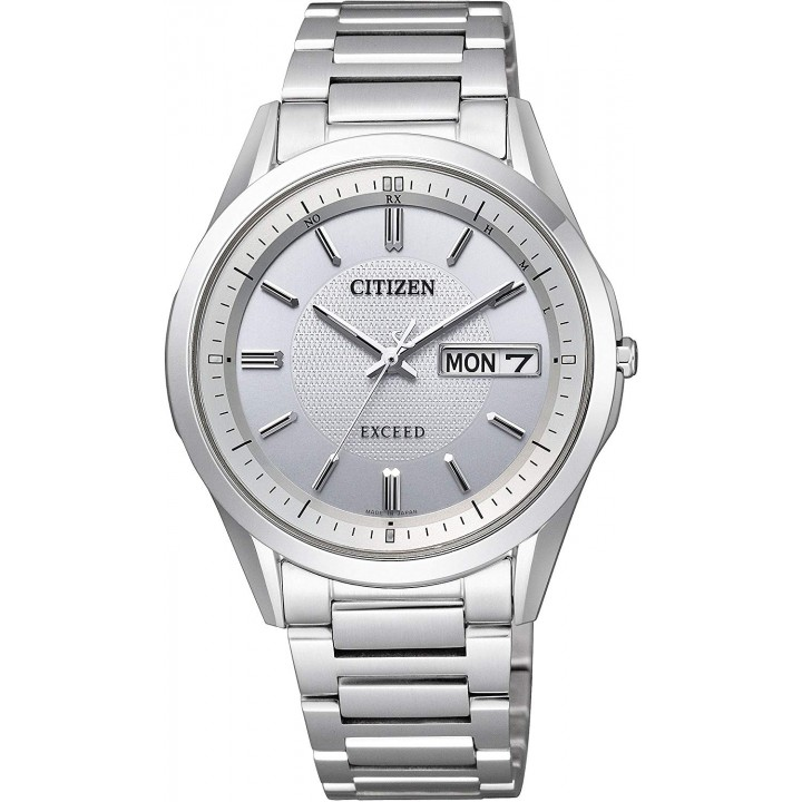 CITIZEN EXCEED AT6030-60A