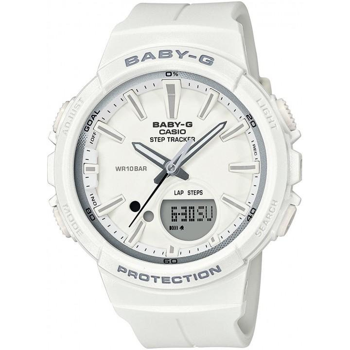 CASIO BABY-G BGS-100SC-7AJF