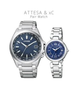CITIZEN ATTESA/XC CB1070-56L/EC1030-50L