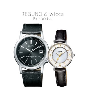 Citizen REGUNO/WICCA KL7-019-50/KP3-465-10