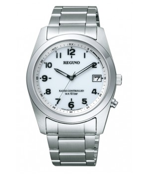 Citizen Reguno RS25-0482H