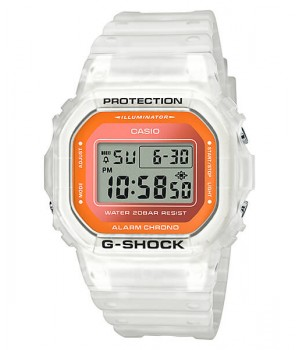 Casio G-Shock Liquid Color Selection DW-5600LS-7JF