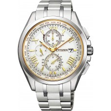 Citizen Attesa Limited Model AT8041-62A