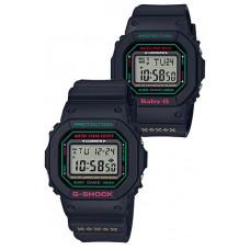 Casio G-Shock Baby-G Pair LOV-19B-1JR