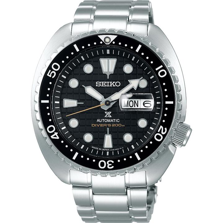 Seiko Prospex Scuba Diver Turtle Limited Model SBDY049