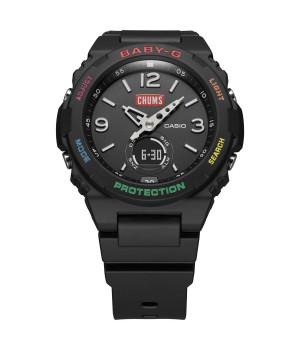 Casio Baby-G Team CHUMS Collaboration Limited Model BGA-260CH-1AJR