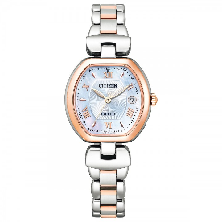 Citizen Exceed ES9455-53A