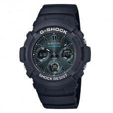 Casio G-Shock AWG-M100SMG-1AJF