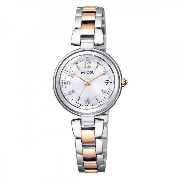 Citizen Wicca KS1-538-11
