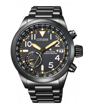 Citizen Promaster Satellite Wave GPS CC3067-88E