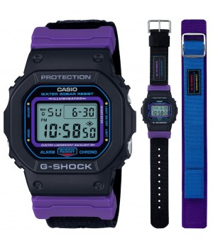 Casio G-Shock Throwback 1990s DW-5600THS-1JR