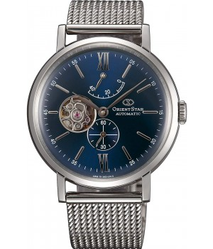 Orient Star Classic WZ0151DK
