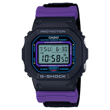 Casio G-Shock Throwback 1990s DW-5600THS-1JR