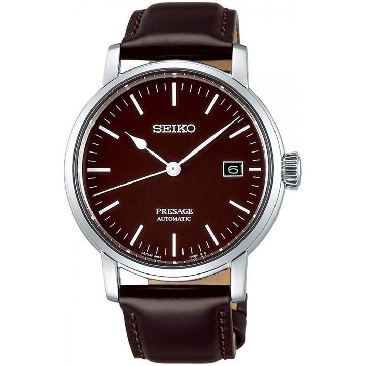 Seiko Presage Exclusive Limited Model SARX067
