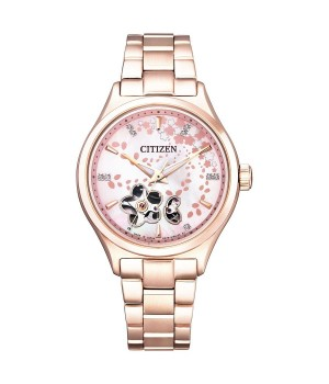 Citizen Collection Limited Model PC1004-63W