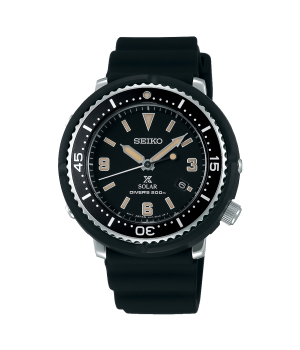 Seiko Prospex Diver Scuba LOWERCASE Special Edition ED Exclusive Model STBR037