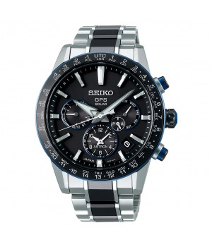 Seiko Astron 2019 Summer Limited Model SBXC027