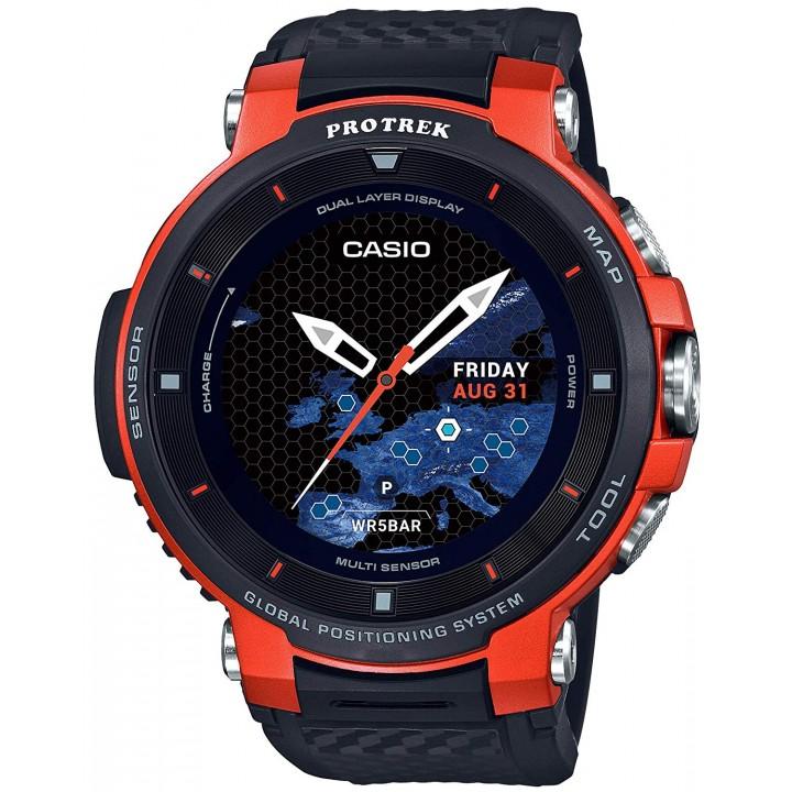 Casio PROTREK SMART OUTDOOR WATCH WSD-F30-RG