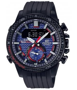 Casio EDIFICE EDIFICE Scuderia Toro Rosso Limited Edition ECB-800TR-2AJR