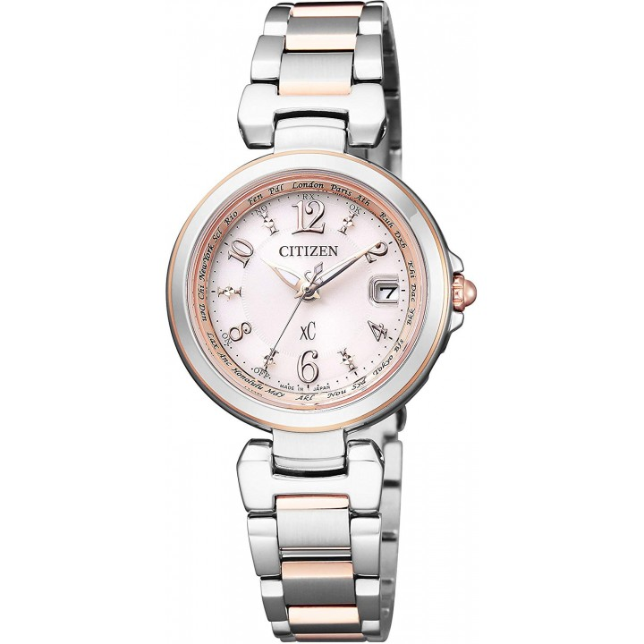 CITIZEN XC EC1036-53W