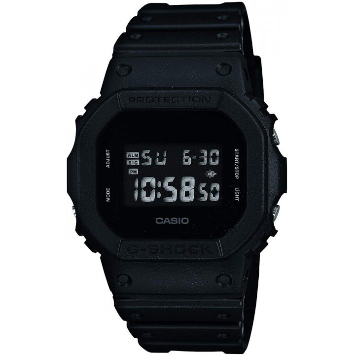 Casio G-SHOCK DW-5600BB-1JF