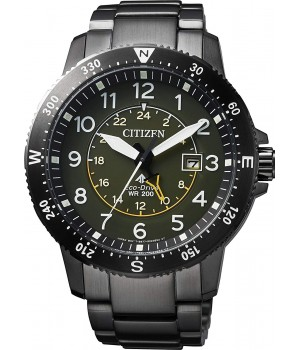 CITIZEN PROMASTER LAND BJ7095-56X