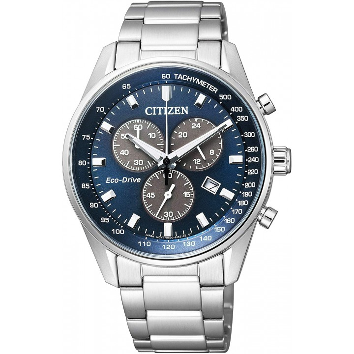 CITIZEN COLLECTION AT2390-58L