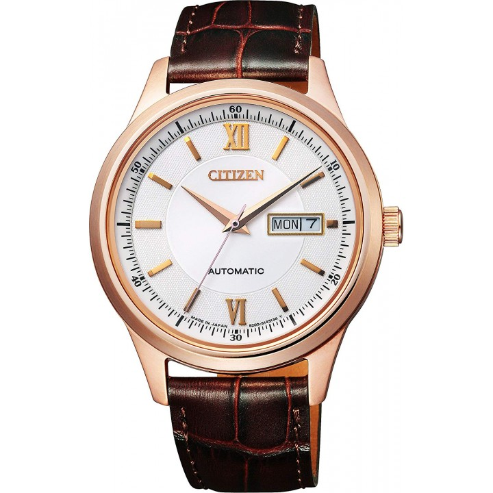 CITIZEN COLLECTION NY4052-08A