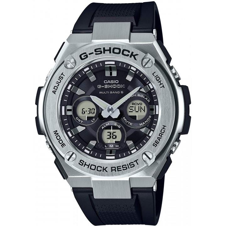 CASIO G-SHOCK G-STEEL GST-W310-1AJF