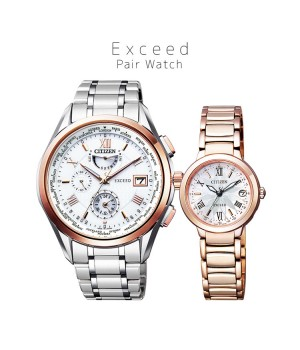 CITIZEN EXCEED AT9114-57A/ES9322-57W