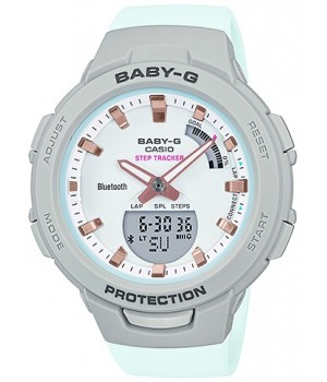 Casio Baby-G Steptracker+BLE/Misty Color BSA-B100MC-8AJF