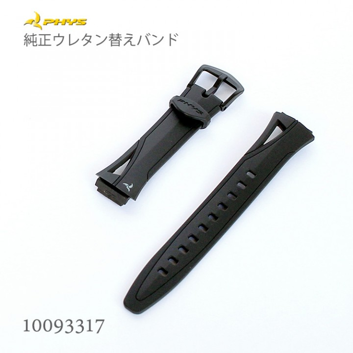 CASIO PHYS BAND 10093317